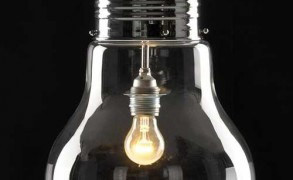 Deckenleuchte Bulb